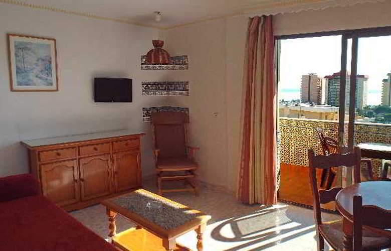 Hotel Apartamentos Veramar - Room - 2