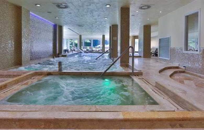 BEST WESTERN Hotel Fiuggi Terme Resort & Spa - Hotel - 43