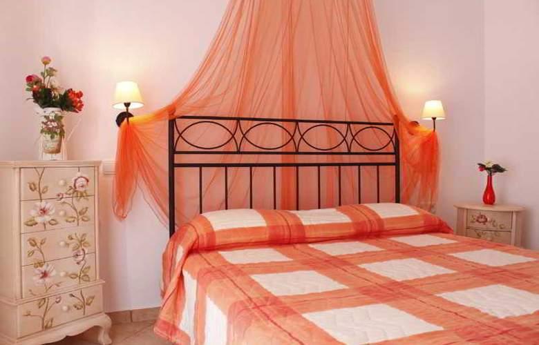 Mirabeli - Room - 4