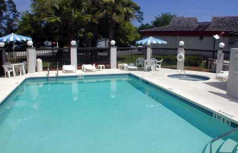 Hampton Inn & Suites Palm Coast - Hotel - 7