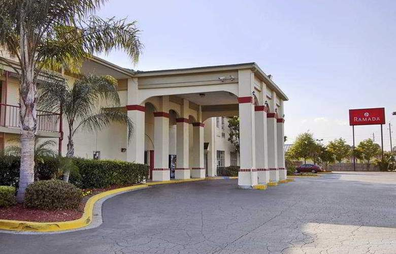 Econolodge South Point Jacksonville - General - 2