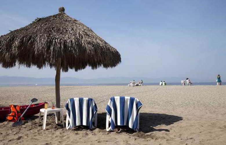 Villa Varadero - Beach - 11