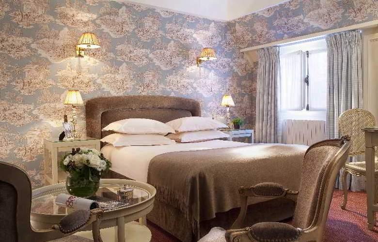 West end Paris - Room - 15