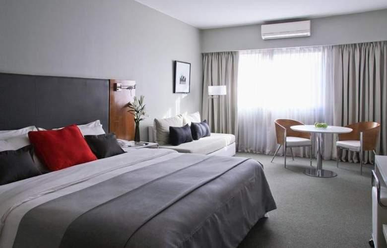 Monserrat Apart Hotel - Room - 1