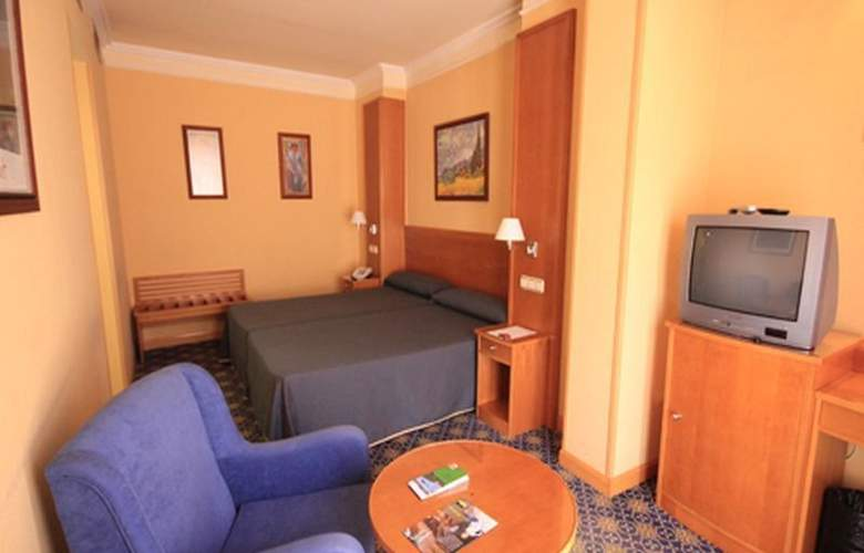 Torreluz Senior - Room - 5