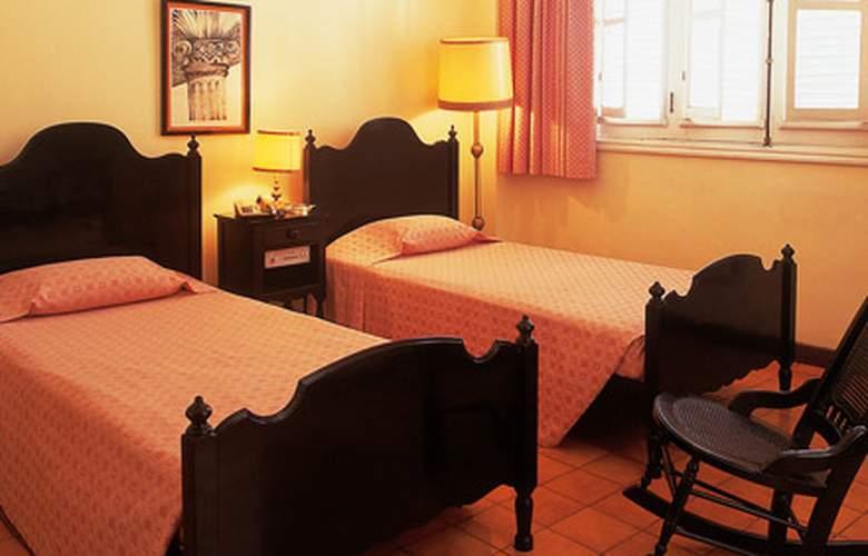 Gran Caribe Plaza - Room - 9