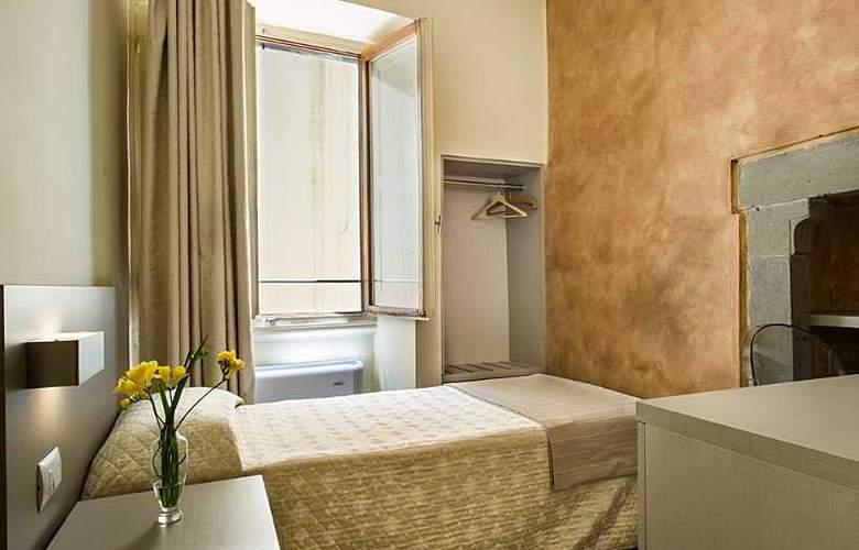Albergo Firenze - Room - 12