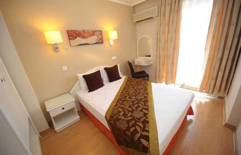 Suite Laguna Apart & Hotel - Room - 13