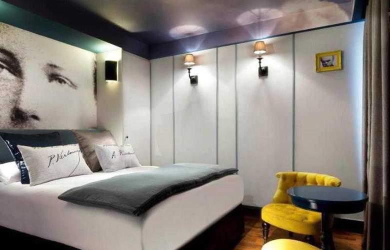 Les Plumes - Room - 4