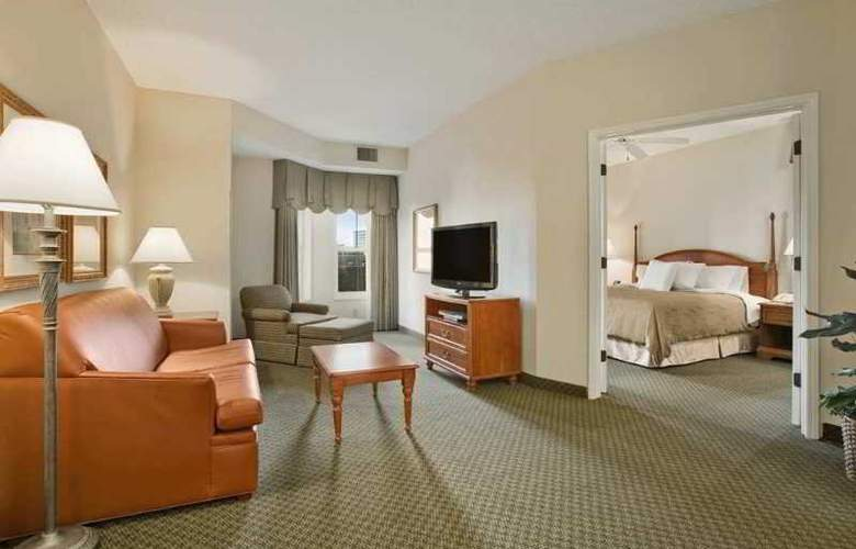 Homewood Suites by Hilton New Orleans - Room - 9