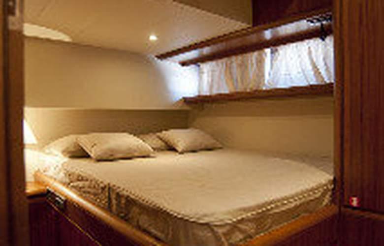 Venice Luxury Yacht - Room - 5