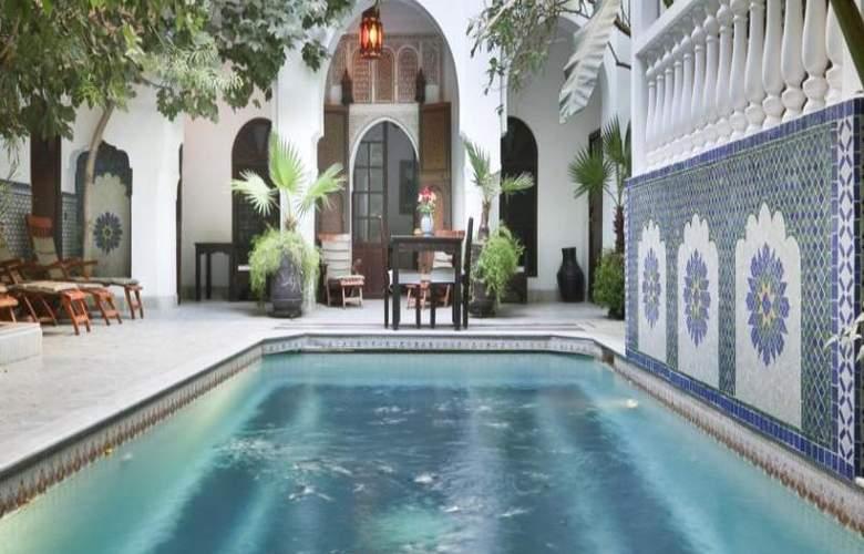 Dar el Assafir - Hotel - 7