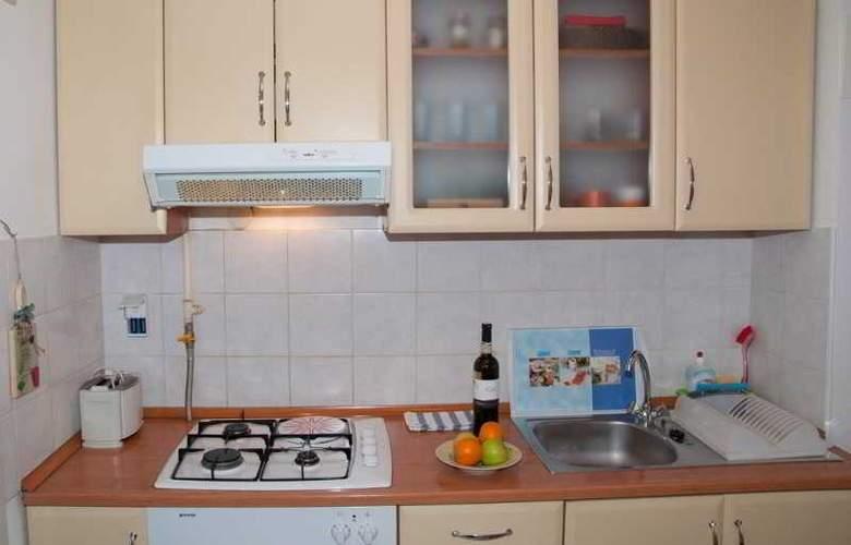 Apartman Srce Zagreba - Room - 7
