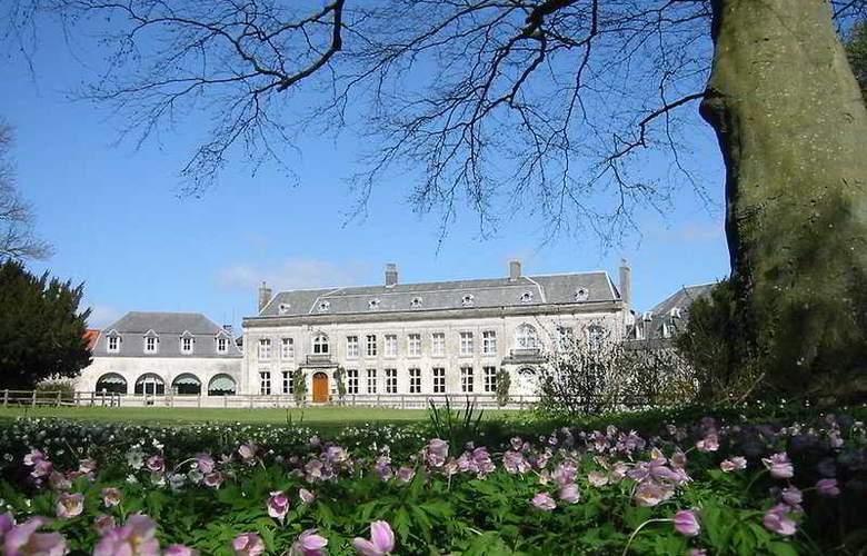 Chateau de Cocove - Hotel - 0