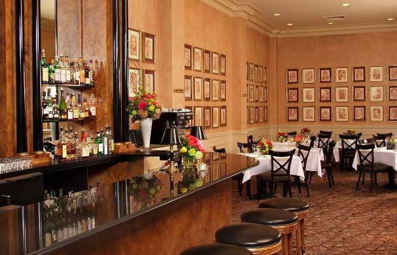 Warwick San Francisco - Bar - 7