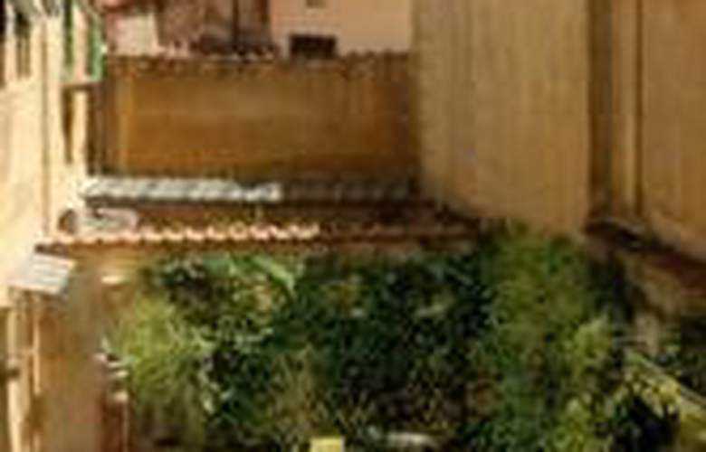Palazzo Dal Borgo - Terrace - 5