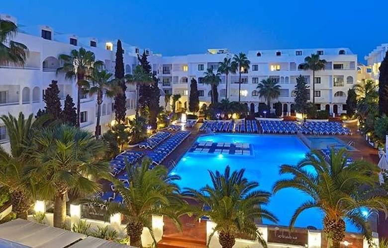 Sol Cala d'Or Apartamentos - Hotel - 6