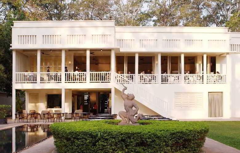 Fcc Angkor - Hotel - 11
