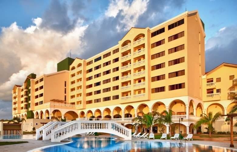 Four Points by Sheraton La Habana - Hotel - 3