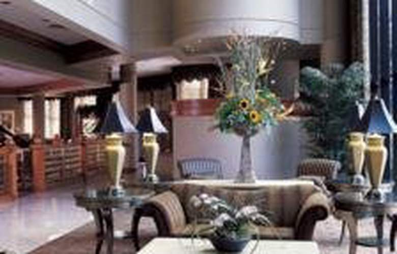 Crowne Plaza Hotel San Jose Valley - General - 2
