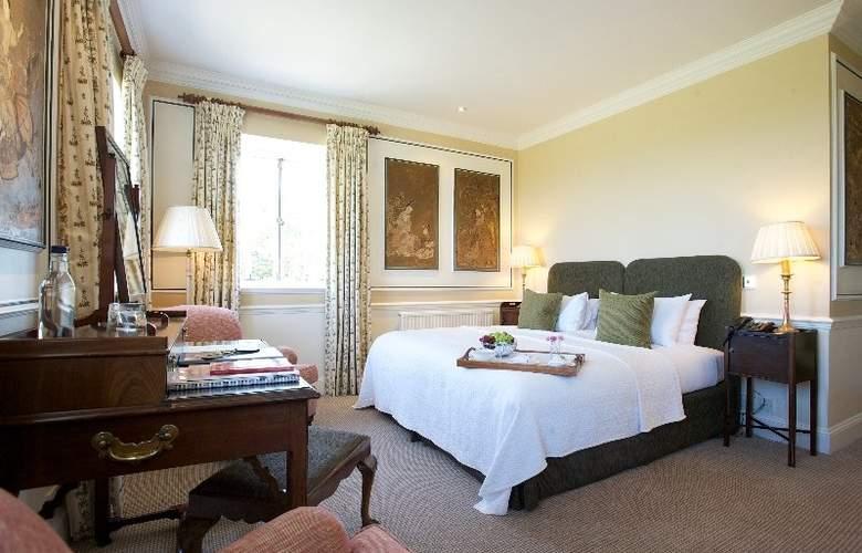 Greywalls Hotel & Chez Roux Restaurant - Room - 5