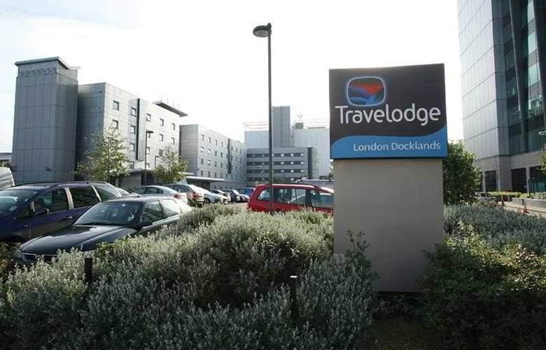 Travelodge London Docklands - Hotel - 0