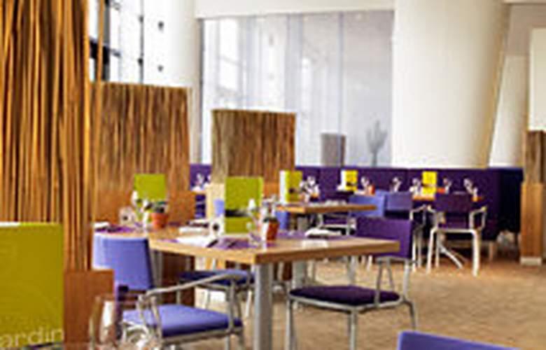 Novotel Convention & Wellness Roissy CDG - Restaurant - 6