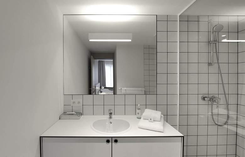 Residence La Source – Quartier Louise - Room - 5