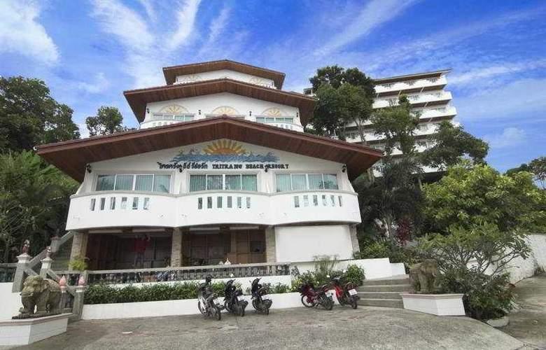Tri Trang Beach Resort - General - 1