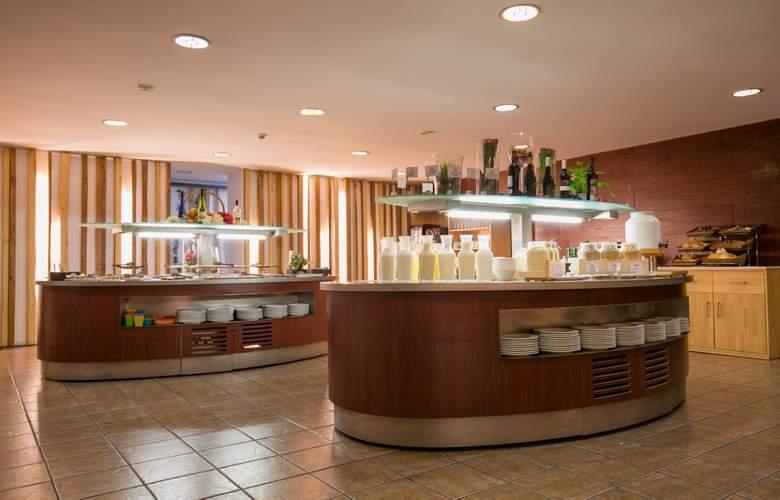 Stay Hotel Faro Centro - Restaurant - 24