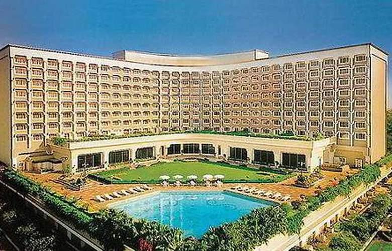 Taj Palace - General - 1