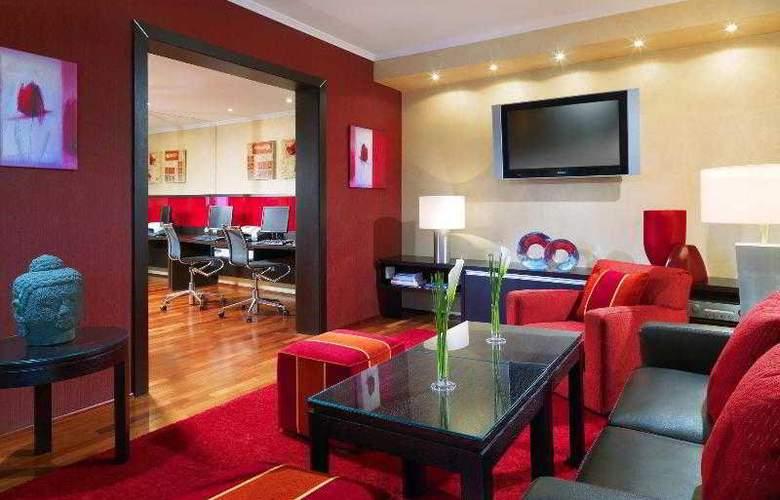 Sheraton Essen Hotel - Hotel - 9