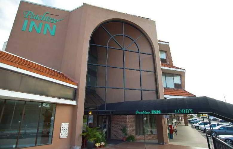 Thriftlodge Kingston - Hotel - 0