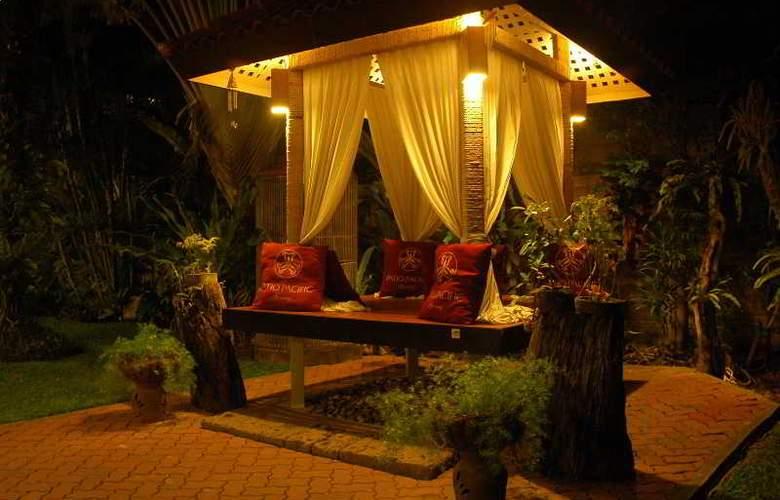 Patio Pacific Boracay - Hotel - 3
