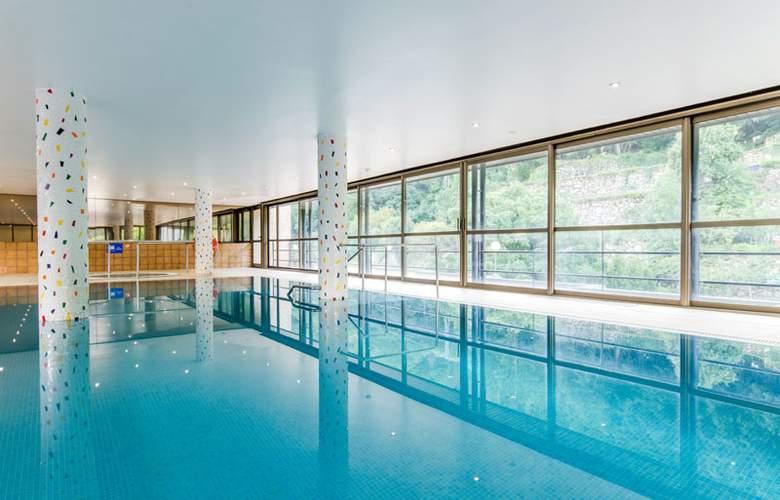 Panorama - Pool - 3