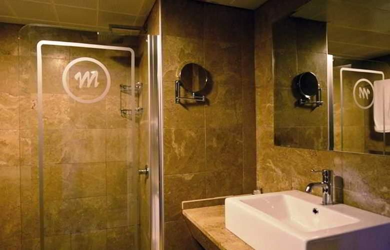 Munamar Beach & Residence - Room - 19