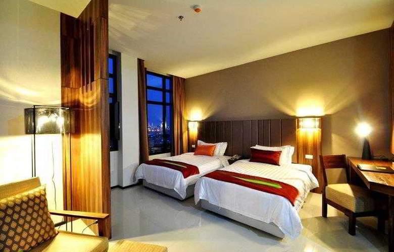 Best Western Plus Grand Howard - Hotel - 12