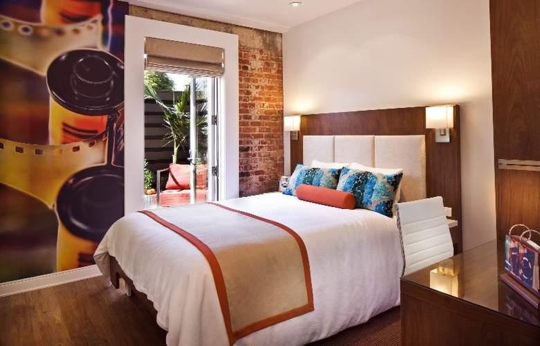 Indigo Santa Barbara - Room - 2