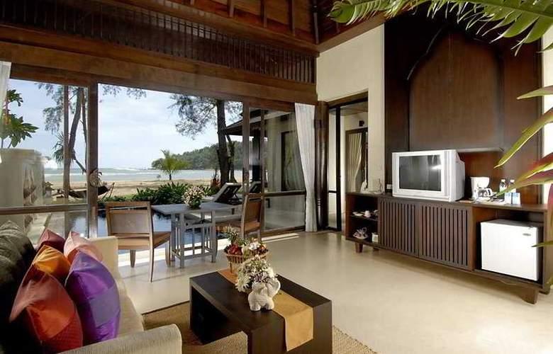 Bundarika Villa, Phuket - General - 3