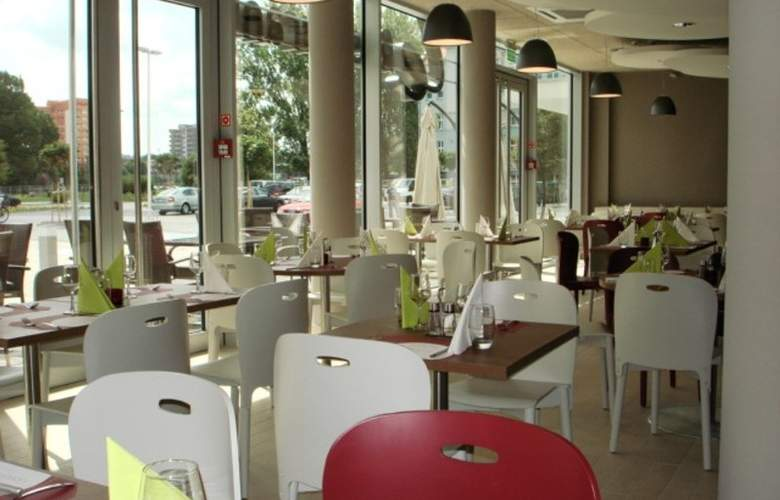 Campanile Wroclaw Centrum - Restaurant - 3