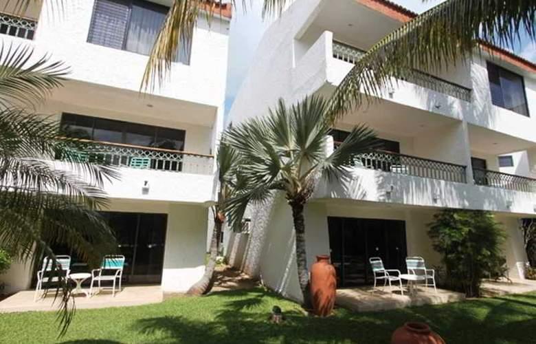 Sina Suites - Terrace - 22