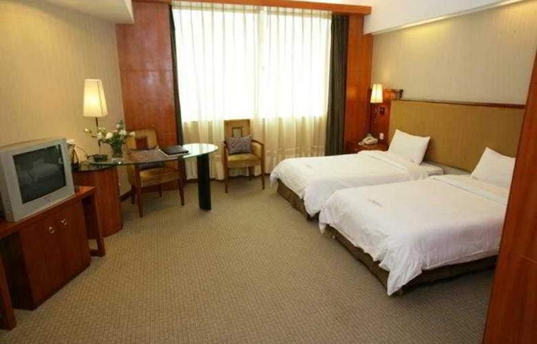 Sino Trade Center - Room - 3