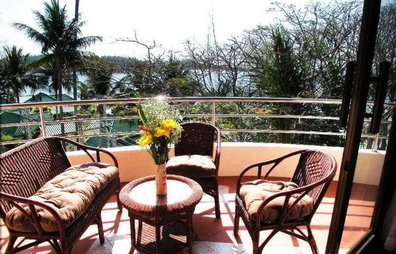 Samui Island Beach Resort and Hotel - General - 5