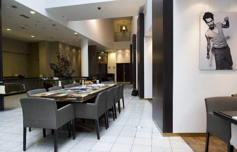 Dutch Design Artemis - Restaurant - 13