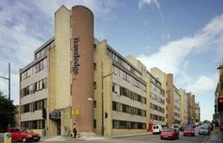 Travelodge Edinburgh Central - Hotel - 0