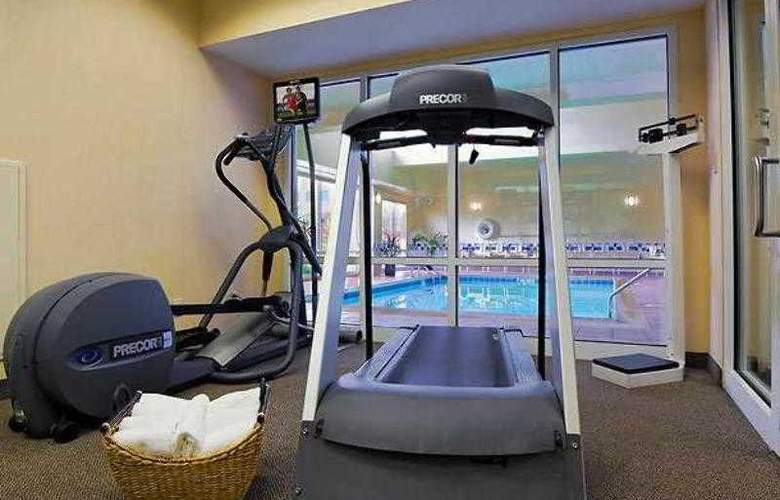 Fairfield Inn & Suites Chicago Midway Airport - Hotel - 22