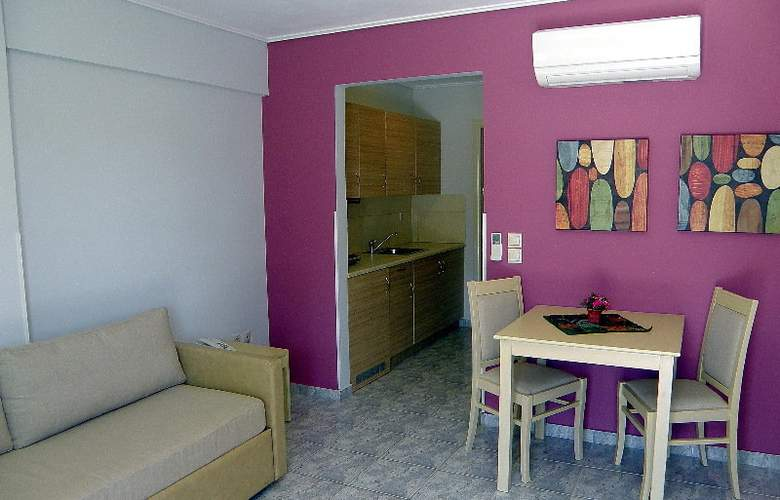 Emporios Bay - Room - 10
