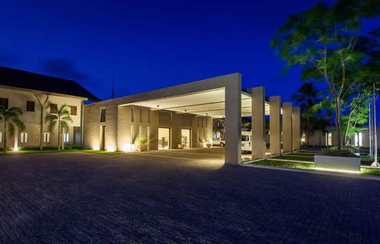Amaya Beach Resort & Spa - Hotel - 0
