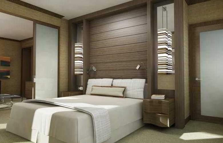 Vdara - Room - 7