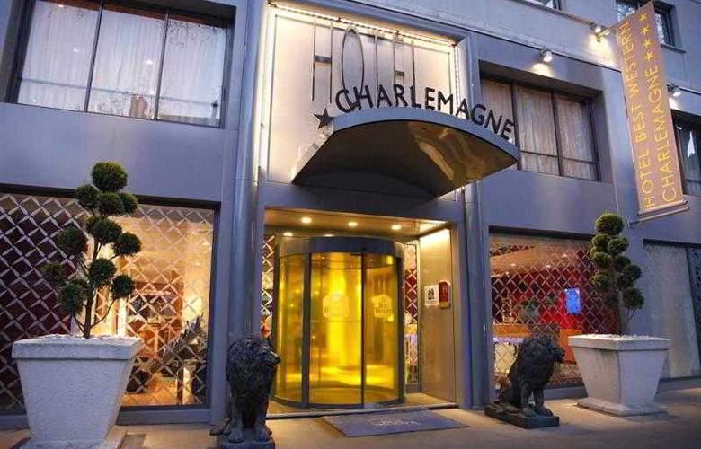 Charlemagne - Hotel - 0